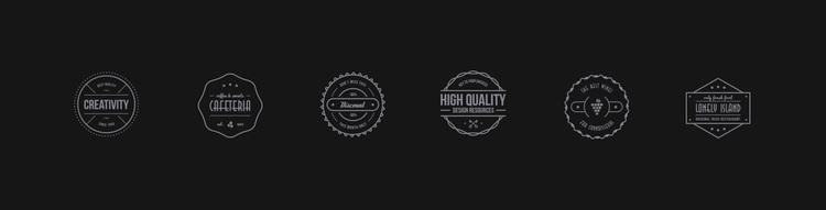 Brands symbol Website Design