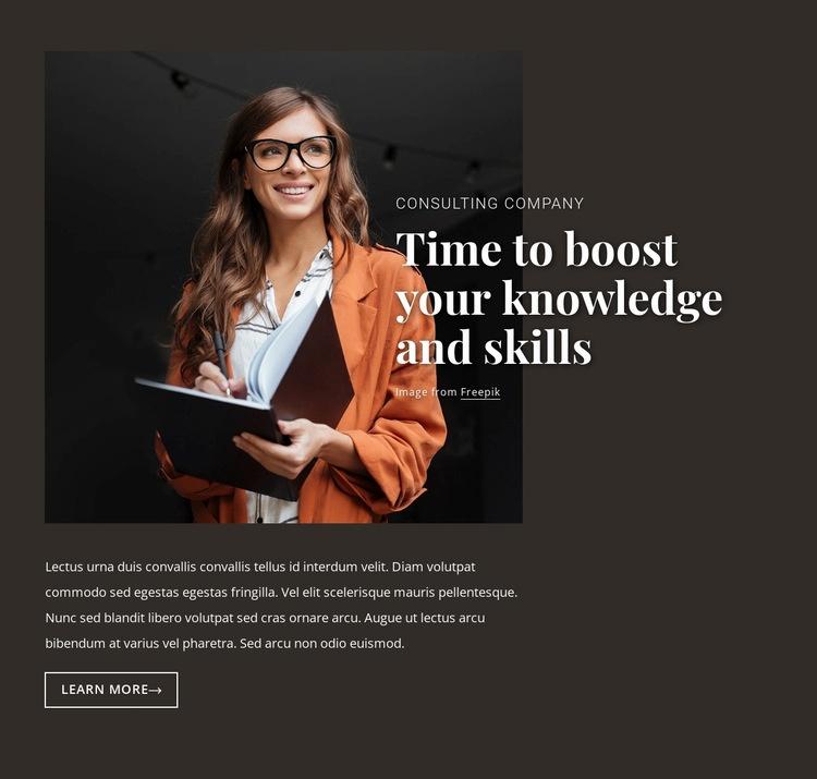 Corporate education Wysiwyg Editor Html