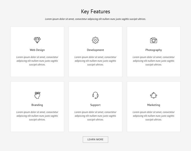 Digital design and technology Website Builder Software