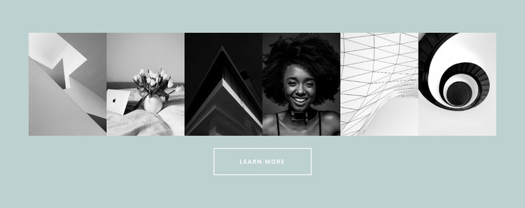 Six-picture gallery Woocommerce Theme