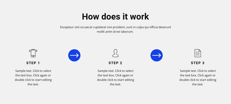 Serious advantages Website Mockup