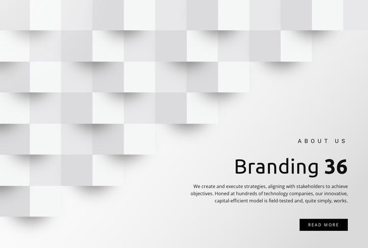 Management and branding WordPress Website Builder