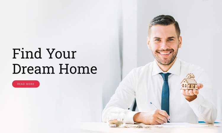 Finding and buying the ideal home CSS Template