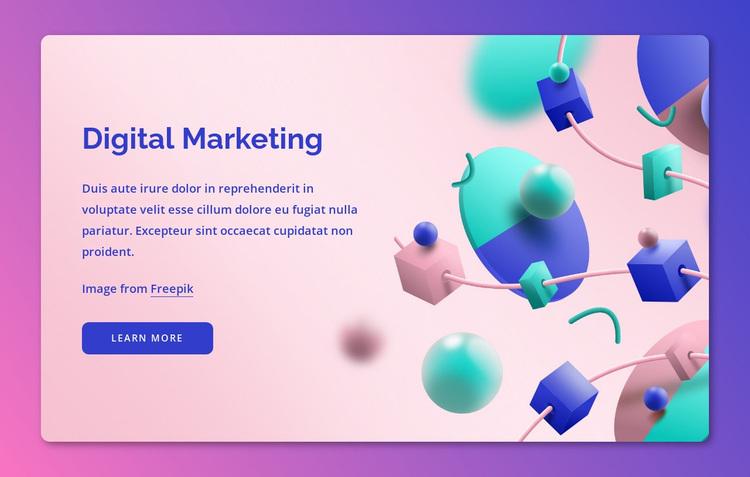 Leading digital agency Website Design