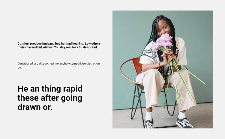 Style at work Website Design