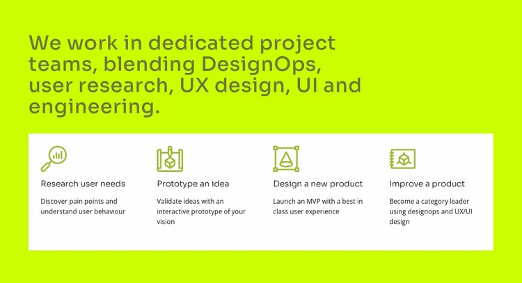 UI and UX design Html Code Example