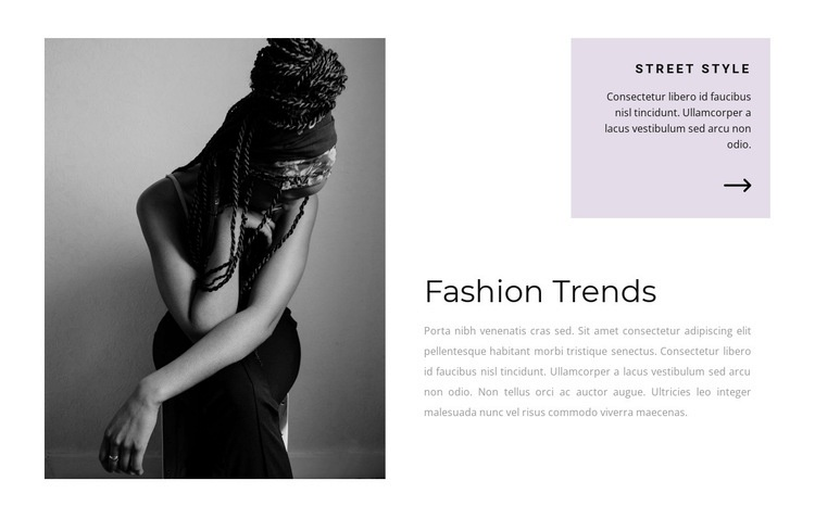 Fashion ideas for the show Html Code Example