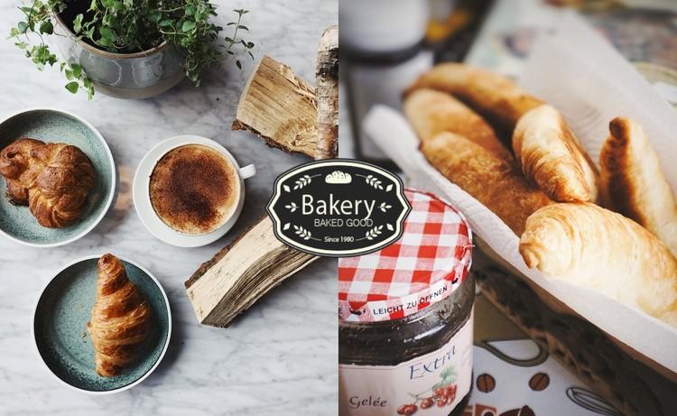 Bakery CSS Template