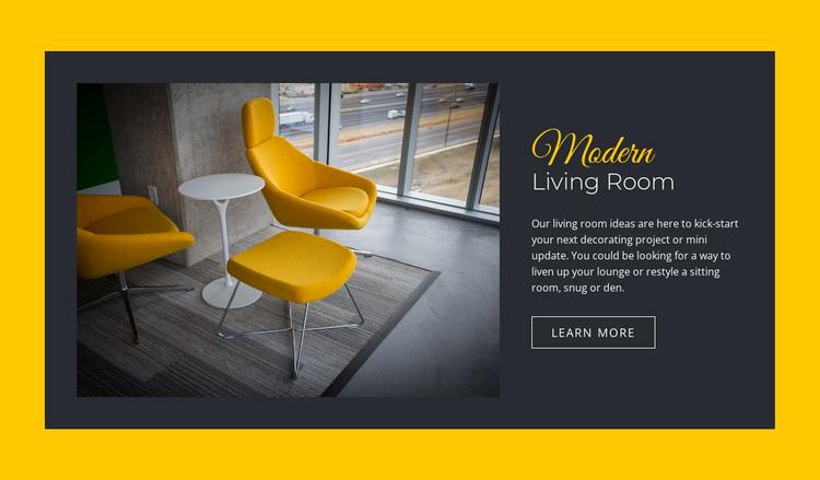 Ideas home design Template