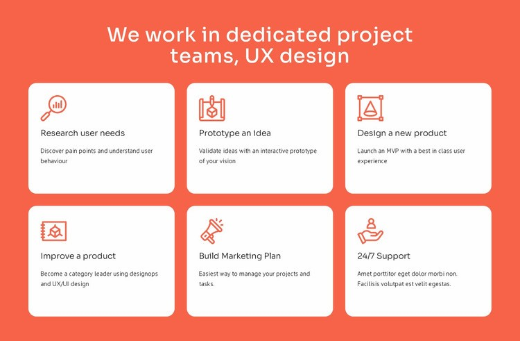 UX design specialization Html Code Example