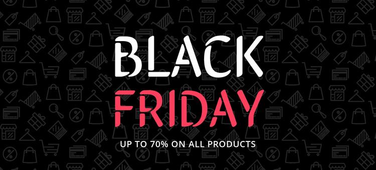 The GoodPeople   Tot 70% korting Black Friday SALE