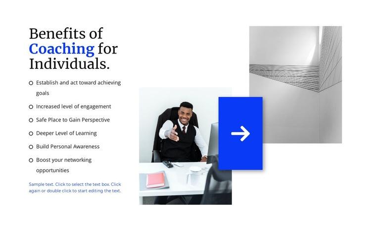 Conducting corporate trainings Html Code Example