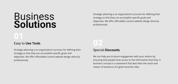 Profitable work with us Website Design