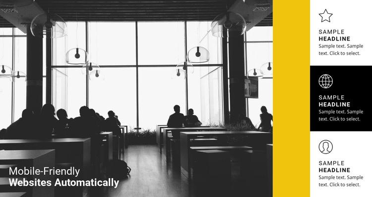 Digital marketing experts Joomla Page Builder