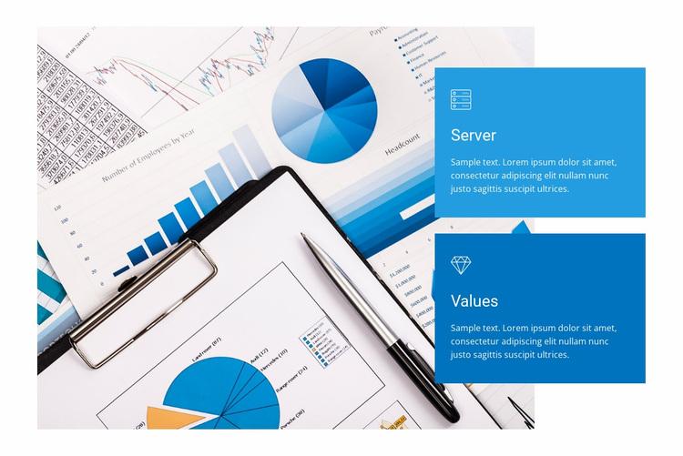 A winning digital strategy Website Design