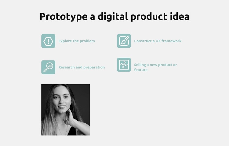 Ideas for a successful business Html Code Example