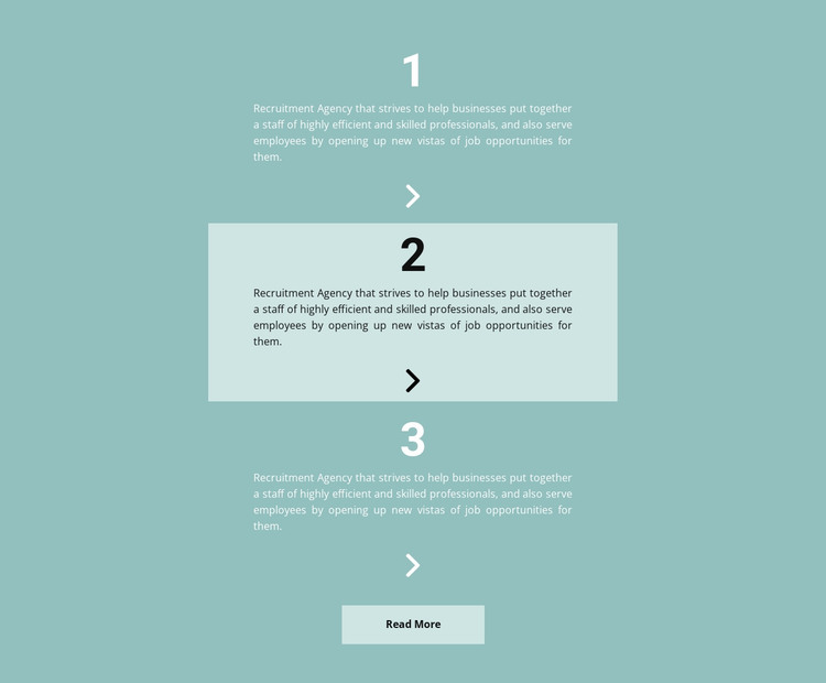 Important To Do List HTML Template
