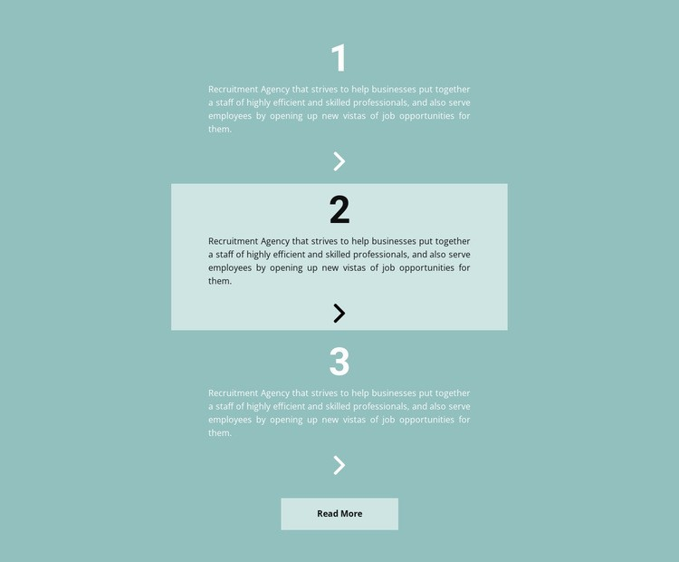Important To Do List Web Page Designer