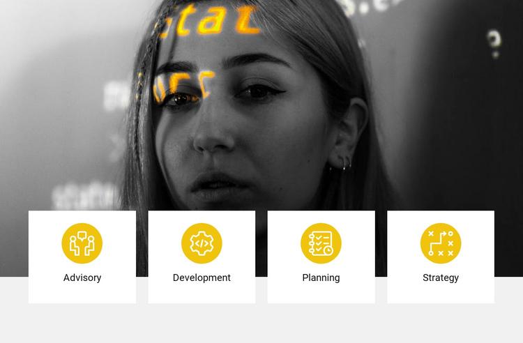 Directions of the digital agency Website Builder Software