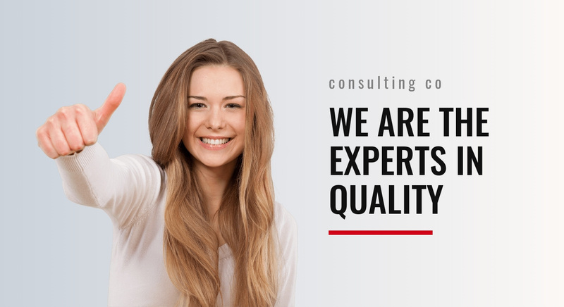 Experts in quality Web Page Design