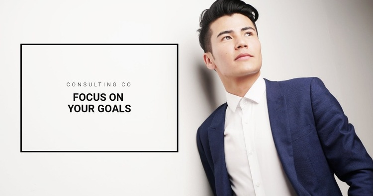 We help build a business Website Builder Templates