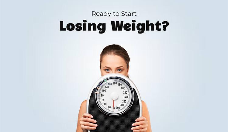 Best weight loss program WordPress Theme