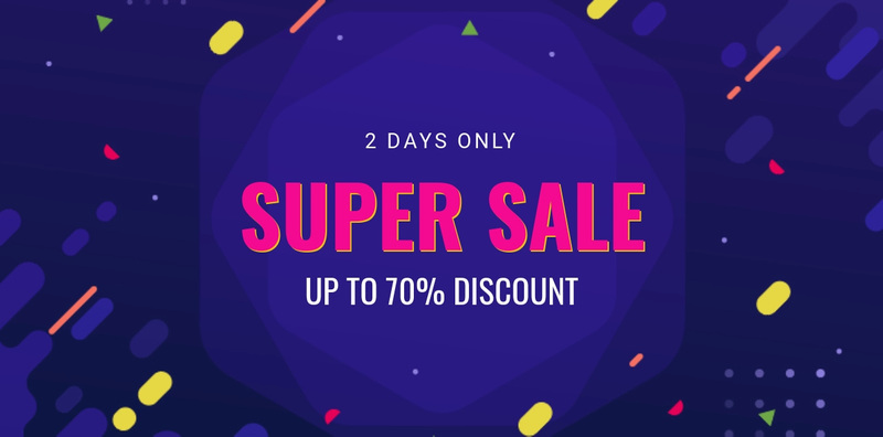 3 Days only sale Web Page Design