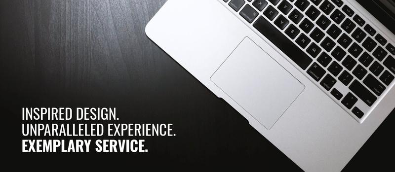 New trends in design Website Maker