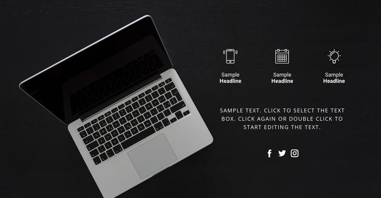 Digital technologies Static Site Generator