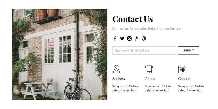 How to find agency WordPress Theme