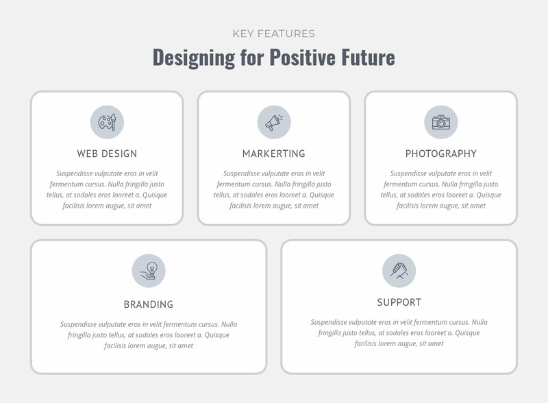 Design, prototype, manufacture Web Page Designer