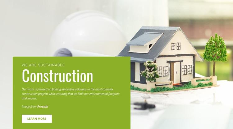 Local real estate agents Html Website Builder