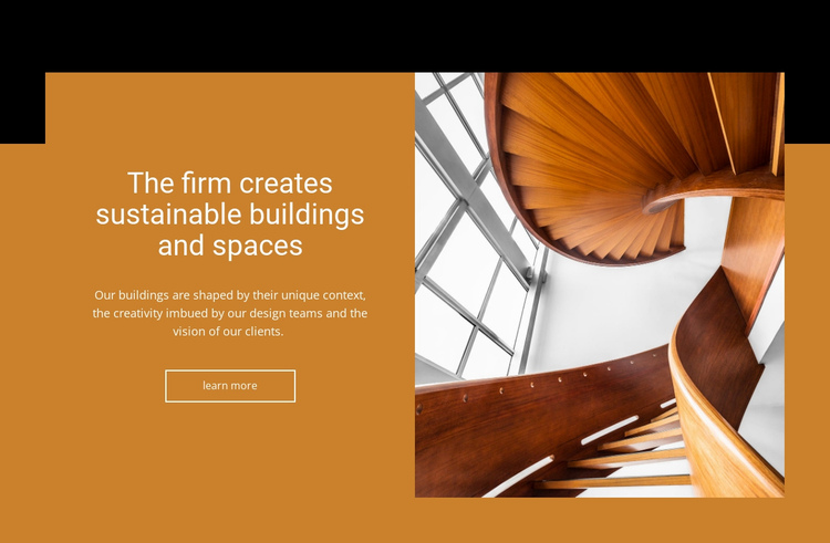 New form in your home Website Builder Software