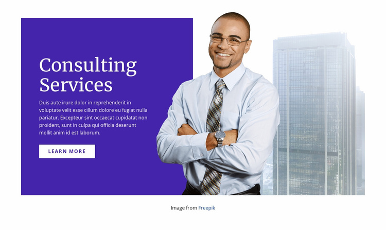 We've worked on hundreds of Agile projects Website Template