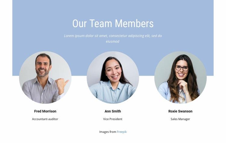 We are tight knit team Wysiwyg Editor Html