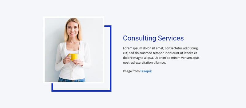 Operations, production & engineering Website Creator