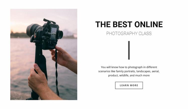 The best online Website Mockup