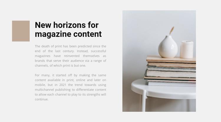 Simple interior solutions Web Page Designer
