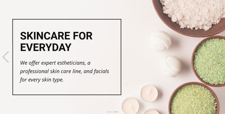 Spa & Massage HTML Template