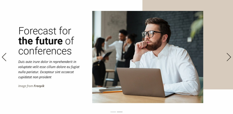 Marketing Trends & Strategies Website Design