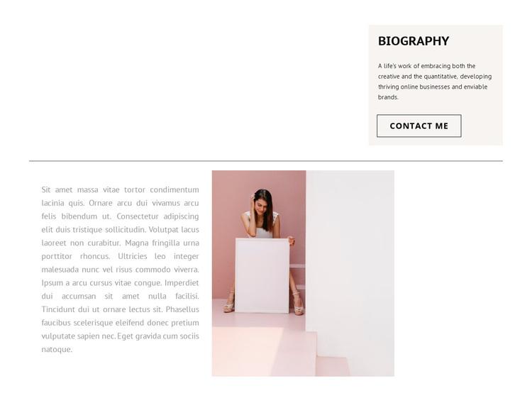 Your stylist Joomla Page Builder
