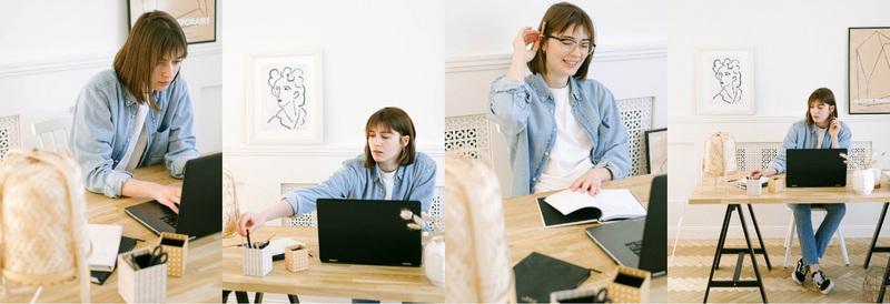 Business process photo Web Page Design