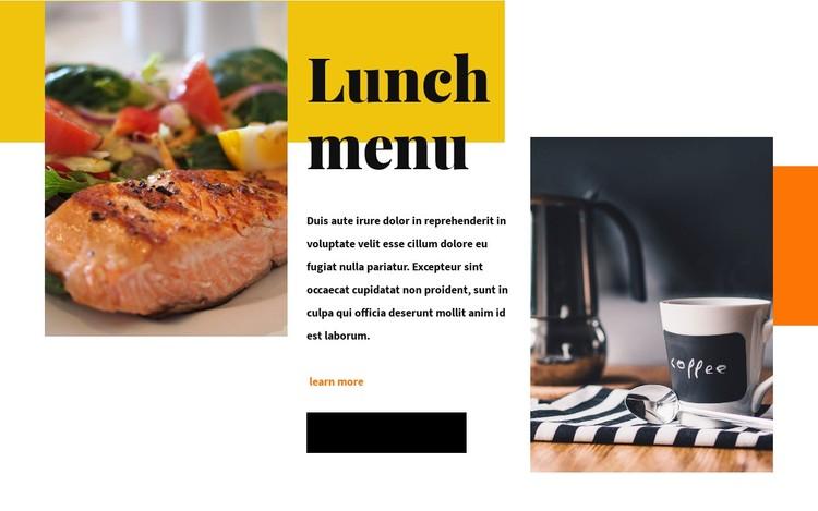 About Restaurant Website Creator