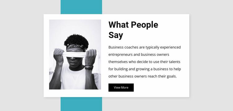 Honest reviews Website Design