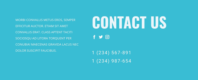 Contact our support team Web Page Designer