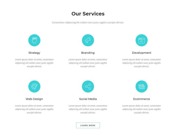 Digital marketing solutions Web Design