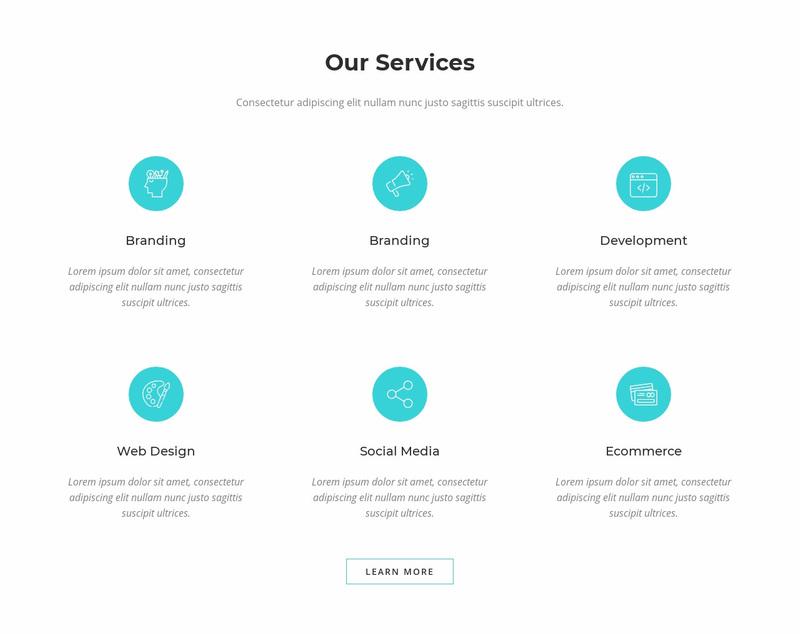 Digital marketing solutions Website Creator