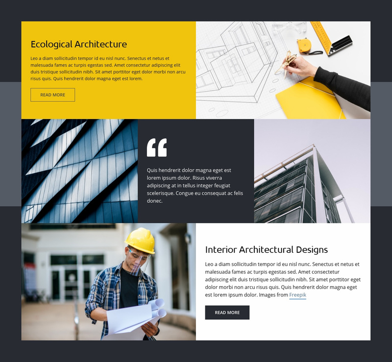 Applied innovative solutions Website Creator