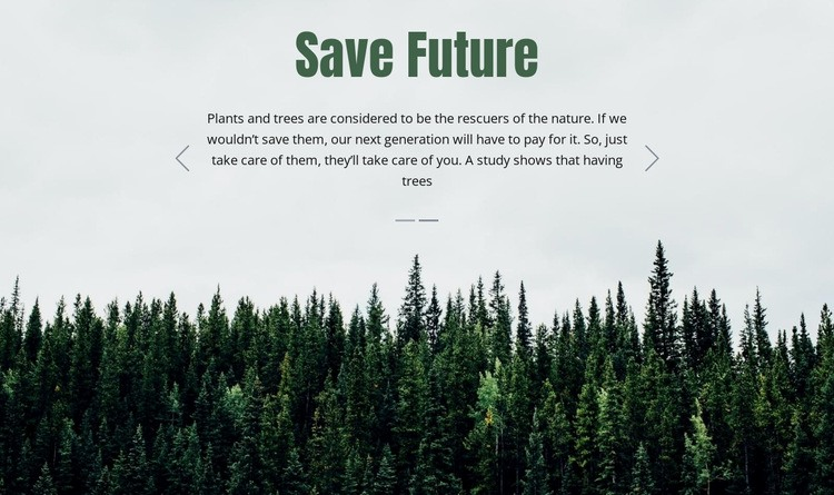 Save Future Html Code Example